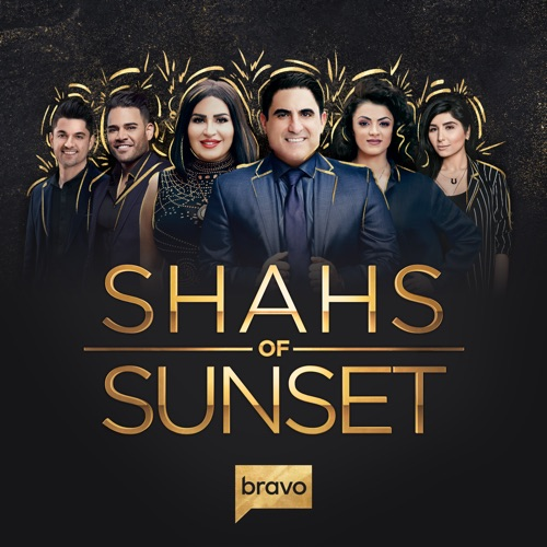 Shahs of Sunset, Season 7 image