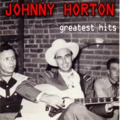 Johnny Horton - Honky Tonk Man