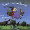 Julia Donaldson - Room on the Broom artwork