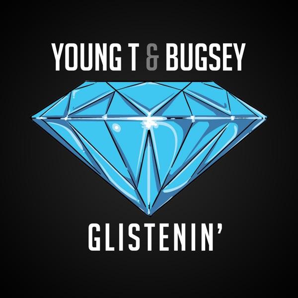 Glistenin' - Single