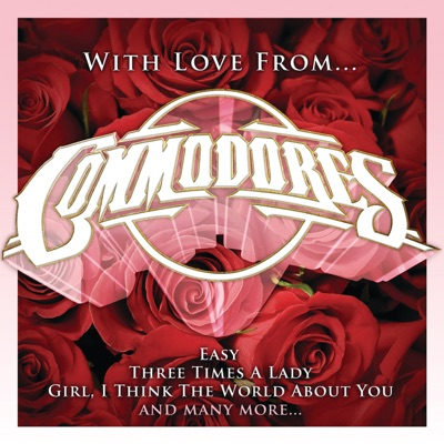 With Love From... - The Commodores