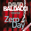 David Baldacci - Zero Day artwork