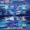 NO NO (feat. MINMI, APOLLO, KENTY GROSS & NATURAL WEAPON) - Single ジャケット写真