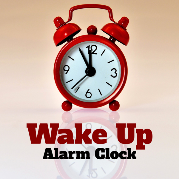 ‎Wake Up – Alarm Clock: 40 Gentle and Happy Awakening by Sound Effects Zone  & Background Music Specialists
