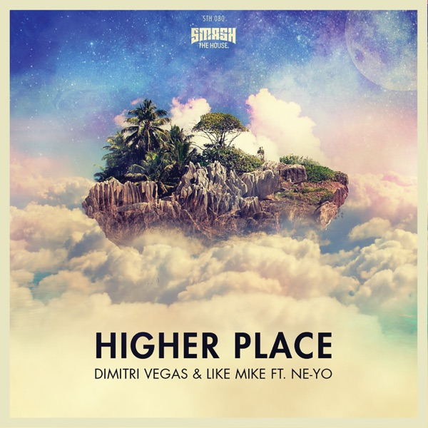 Higher Place (feat. Ne-Yo) - Single