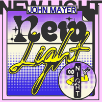 download lagu John Mayer - New Light