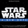 Star Wars A New Hope Original Motion Picture Soundtrack