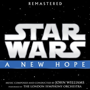 John Williams & London Symphony Orchestra - Cantina Band