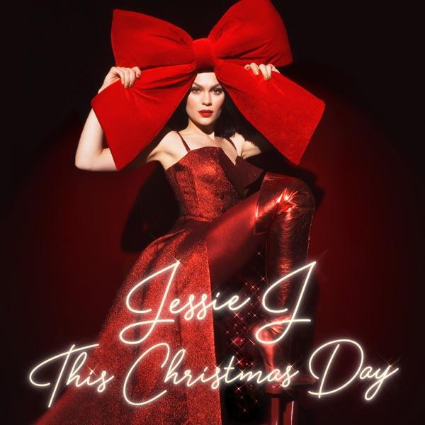 Jessie J mit Santa Claus Is Comin' to Town