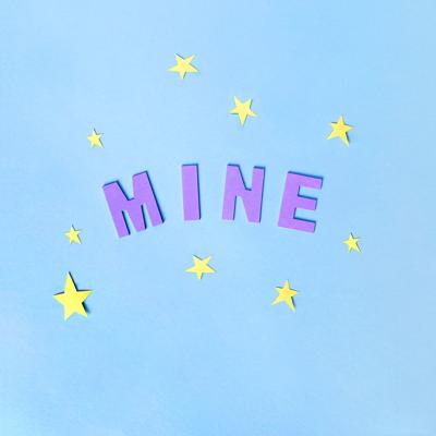 Mine - Bazzi song