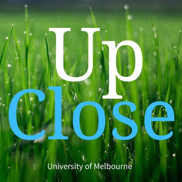 Up Close Research Talk Show