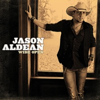 Jason Aldean - The Best of Me