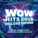 Various Artists - WOW Hits 2018 (Deluxe Edition)