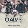 O Alvo (feat. Henrique & Juliano) [Ao Vivo] - Single