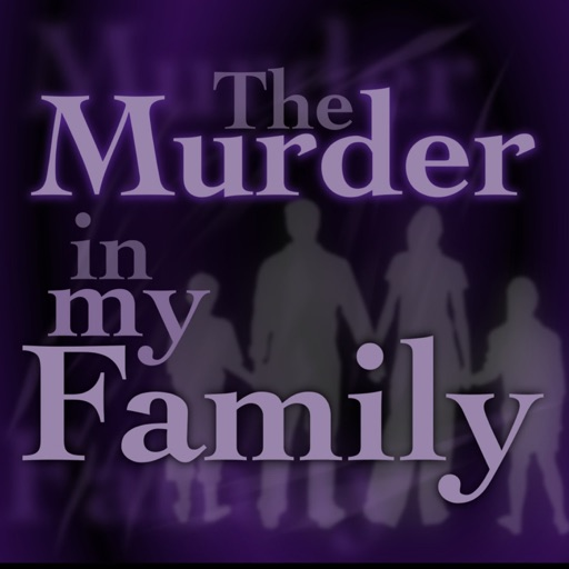Cover image of The Murder In My Family
