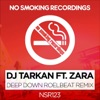 Deep Down Roelbeat Remix feat Zara Single
