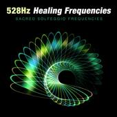 528hz Healing Frequencies