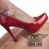 Tough Love: Best of the Ballads (International Version) - Aerosmith
