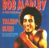 Bob Marley & The Wailers - Burnin' and Lootin' artwork