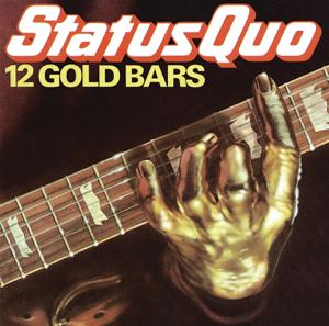 Status Quo - 12 Gold Bars (Remastered)