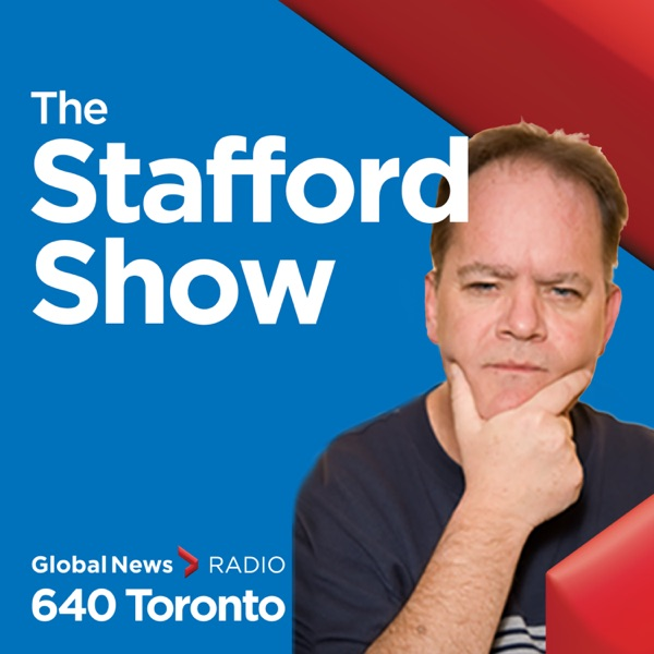 The Stafford Show