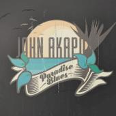 Paradise Blues-John Akapo