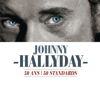 Johnny Hallyday - Quelque chose de Tennessee artwork