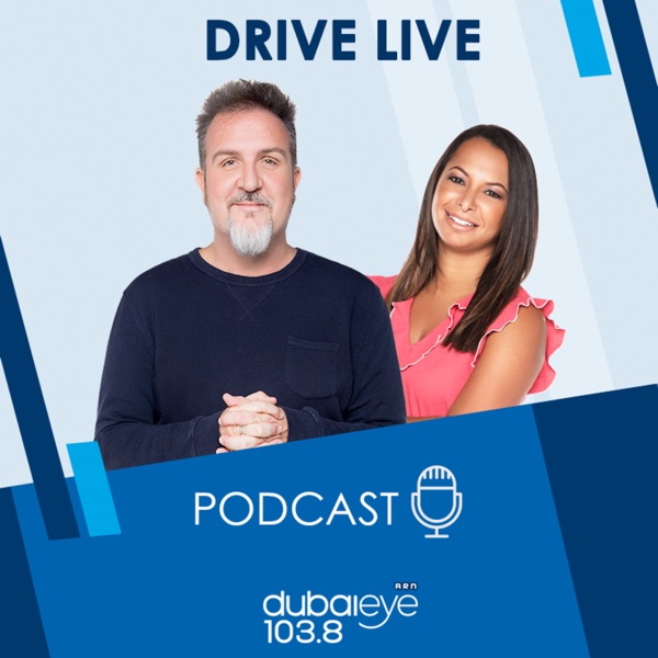 Drive Live with Tim Elliott