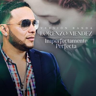 Imperfectamente Perfecta (Banda) - Single - Lorenzo Méndez