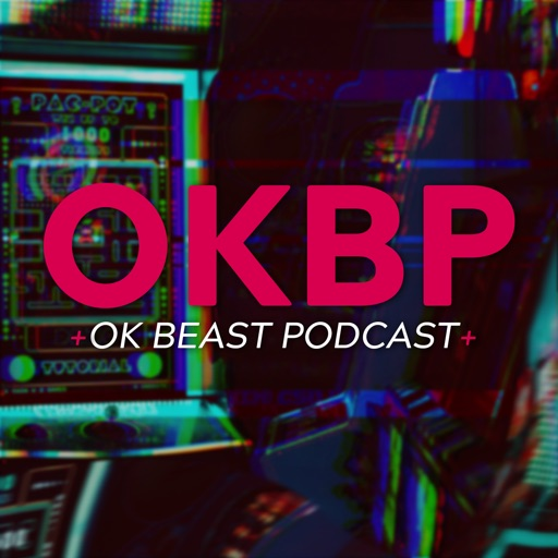 Cover image of OK Beast Podcast