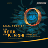 Der Herr der Ringe. Erster Teil: Die Gefährten - J.R.R. Tolkien