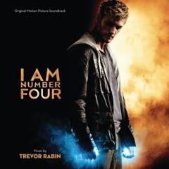 I Am Number Four (Original Motion Picture Soundtrack)