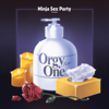 Orgy for One - Ninja Sex Party