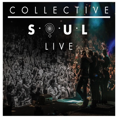 Live - Collective Soul album