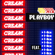 CREAM PLAYBOY Remix feat. t-Ace free listening