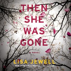 Then She Was Gone: A Novel audiobook
