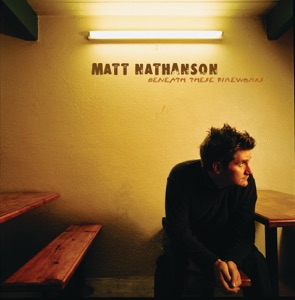Matt Nathanson - Bent