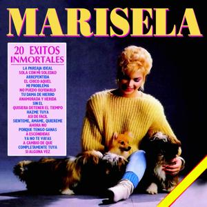 Marisela - 20 Éxitos Inmortales