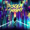Takagi & Ketra - Da sola / In the Night (feat. Tommaso Paradiso e Elisa) artwork