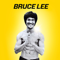 Podcast cover art for Bruce Lee Podcast