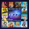 Your Favorite Songs from 100 Disney Channel Original Movies, 2016
