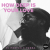PJ Morton - How Deep Is Your Love (feat. Yebba) [Live] artwork