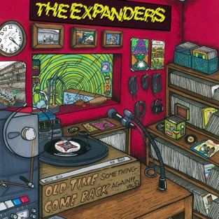 Old Time Something Come Back Again, Vol. 2 – The Expanders