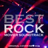 Best Rock Movie Soundtrack ジャケット写真