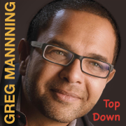 Top Down - Greg Manning - Greg Manning