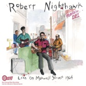 Robert Nighthawk - Annie Lee / Sweet Black Angel