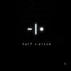 half•alive - The Fall artwork