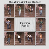 The Voices of East Harlem - March Across the Land