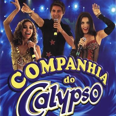 Vol. 04 (Ao Vivo) - Companhia do Calypso