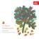 Iva Bittová & Skampa Quartet - Janáček: Moravian Folk Poetry in Songs